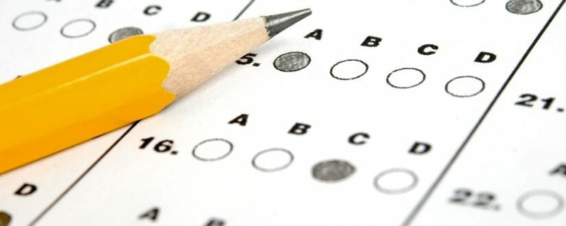 التحضير لإختبار السات SAT